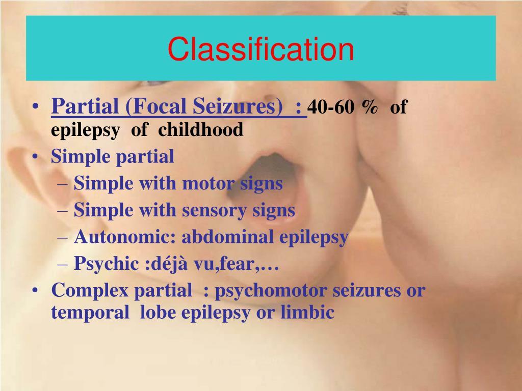 PPT - Paroxysmal disorders: PowerPoint Presentation - ID:3149785