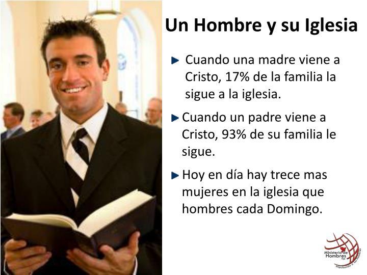 Un Hombre y su Iglesia
