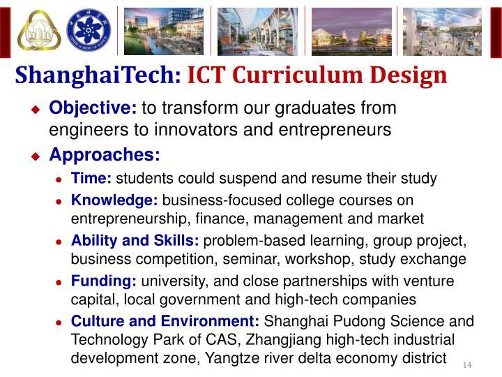 ShanghaiTech: