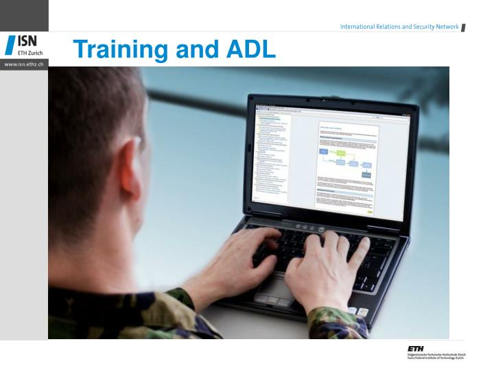 Training and ADL