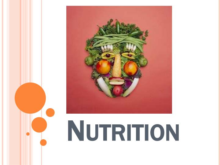 ppt nutrition powerpoint presentation id 3154752