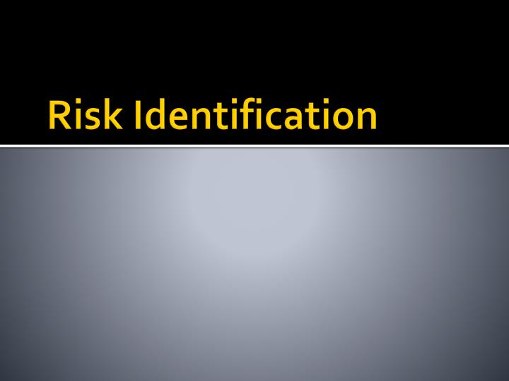 george selmeister risk identification p Peekyou's free people search engine allows you to find and contact anyone online find social links, photos, work history, alumni info, family and more.
