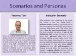 scenarios and personas3