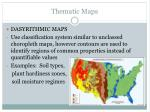 thematic maps4