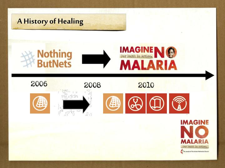 A History of Healing