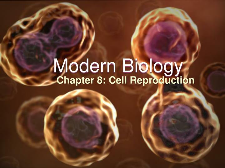 PPT Modern Biology PowerPoint Presentation ID 3166060