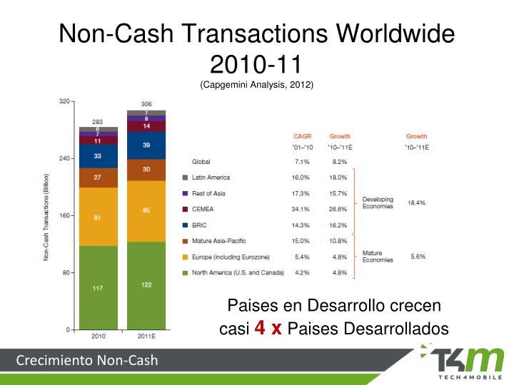 Non-Cash