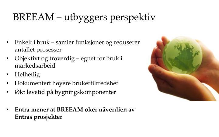BREEAM – u