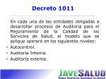 decreto 101110