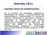 decreto 101111