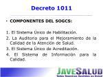 decreto 10116