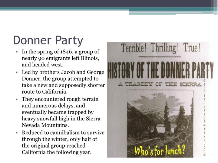 Donner Party