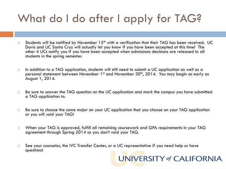 Uc Davis Tag Agreement Images Agreement Letter Format
