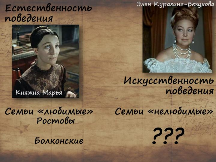 Элен Курагина-Безухова