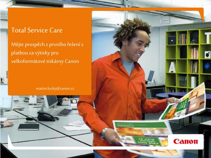 Total Service Care