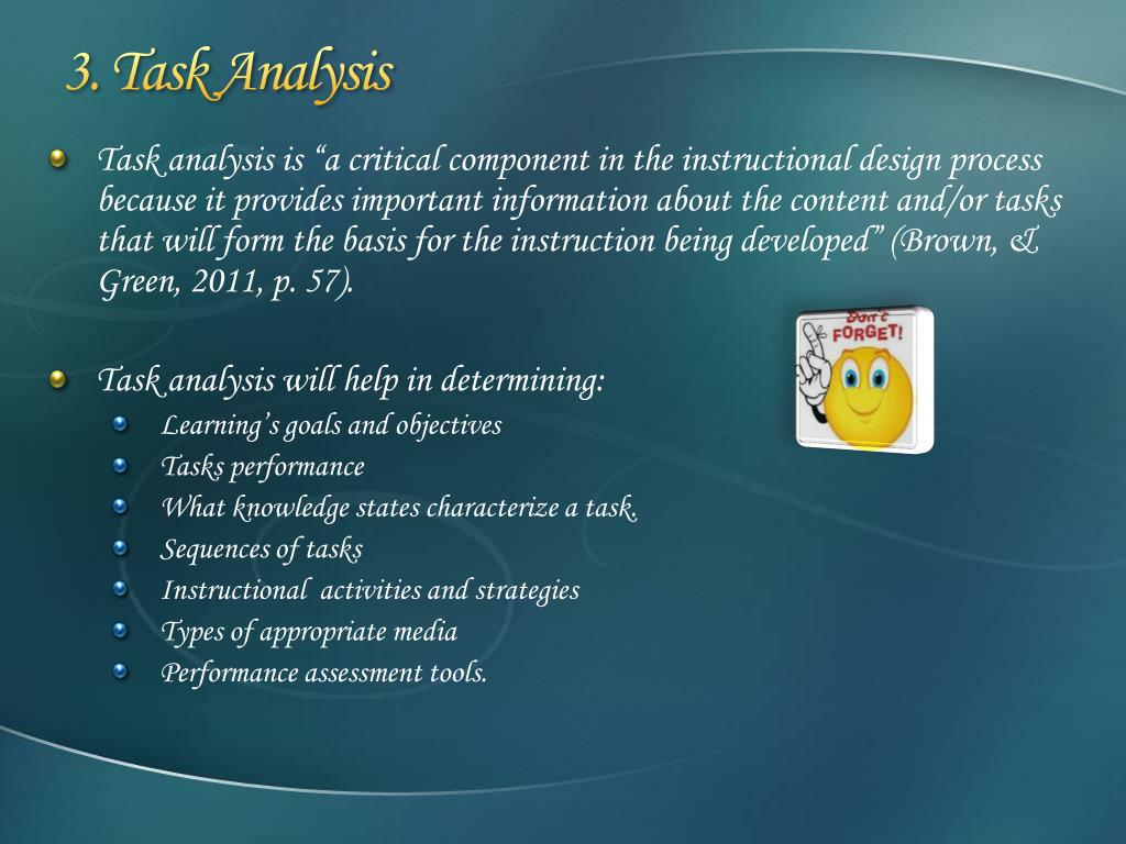 Ppt Tutorial Of Instructional Design Powerpoint Presentation Free Download Id 3178936