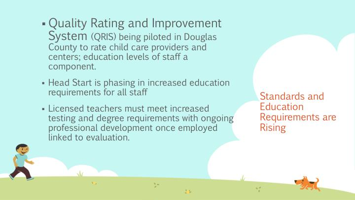 Quality Rating and Improvement System