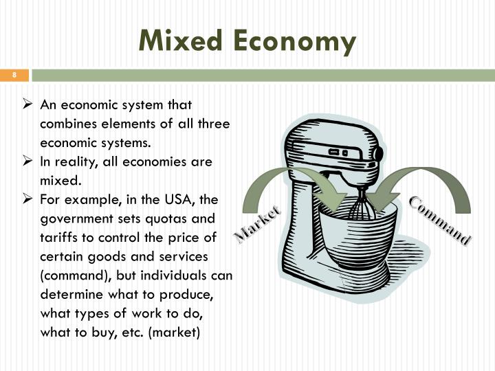Ppt Economic Systems Powerpoint Presentation Id3180132