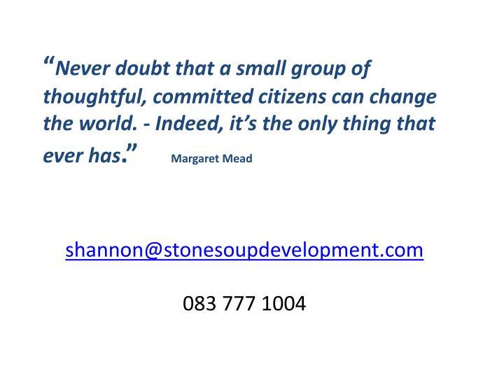 shannon@stonesoupdevelopment.com