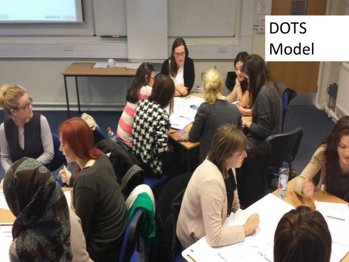DOTS Model