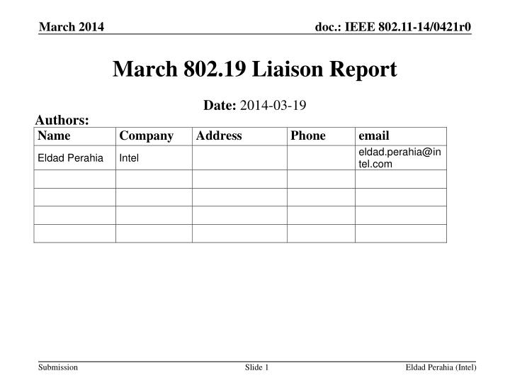 march 802 19 liaison report n.