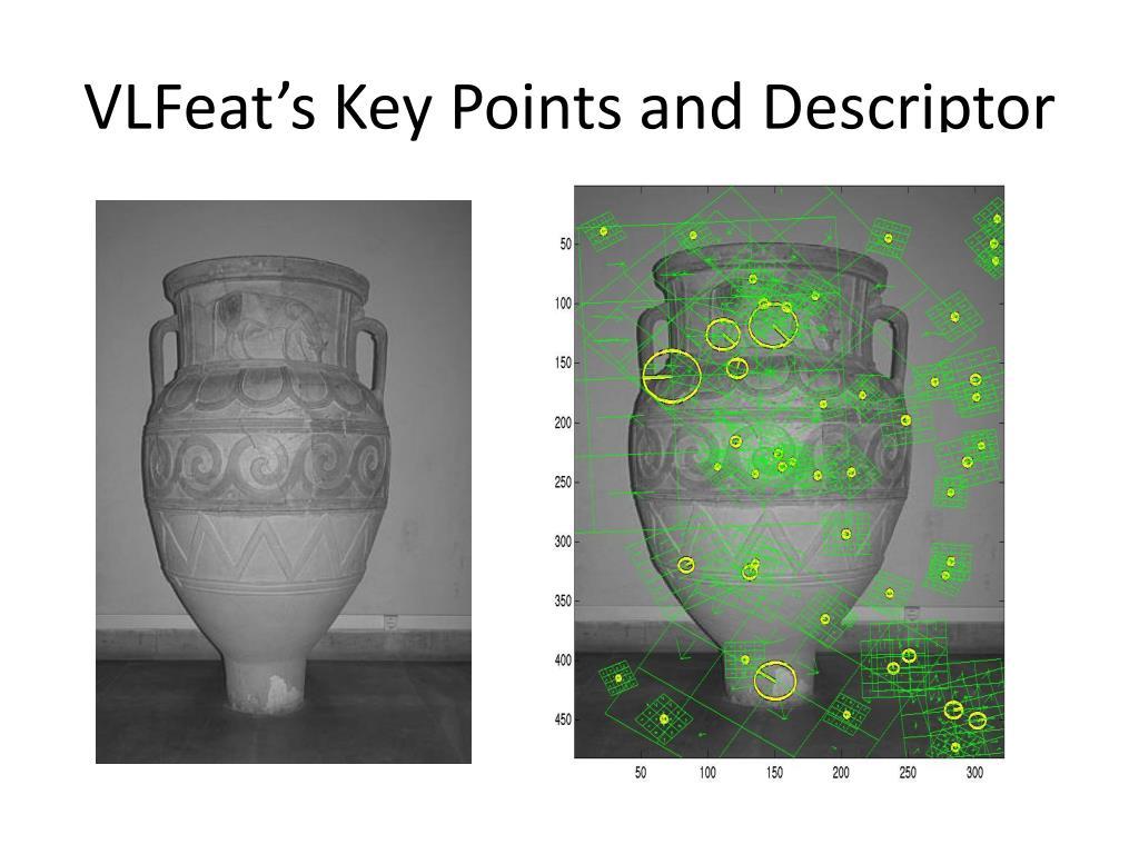 PPT - SIFT Algorithm PowerPoint Presentation - ID:3187039