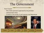 the government3