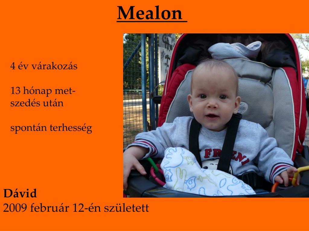 PPT - Metformin bébik 2 009 PowerPoint Presentation, free..