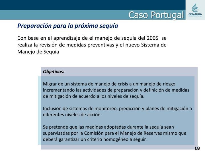 Caso Portugal