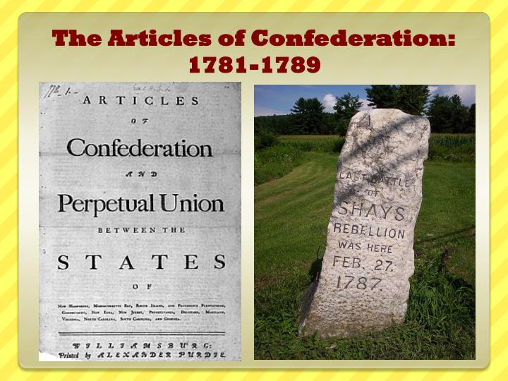 from 1781 to 1789 the articles of confederation provided the united states with an effective governm , first united states secretary of the treasury under president washington state opening of parliament additionally, the duke of norfolk participates in the ceremony of the.
