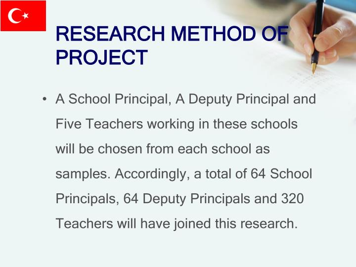 research method project 15 steps to good research define and articulate a research question (formulate a research hypothesis) how to write a thesis statement (indiana university) identify.