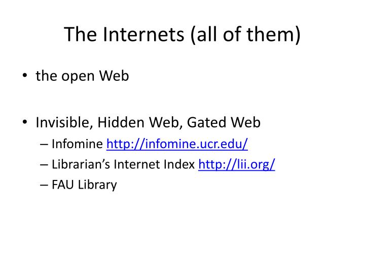 librarian internet index Introduction public libraries in the united states have embraced the importance of the internet since the early 1990s as the public increased its use of the internet over the last ten years, public libraries increased their public access computing and internet connectivity, resources, and services.