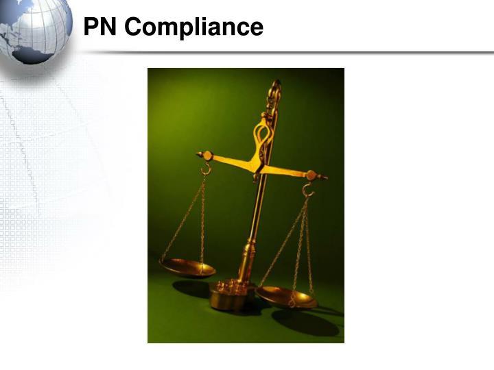 PN Compliance