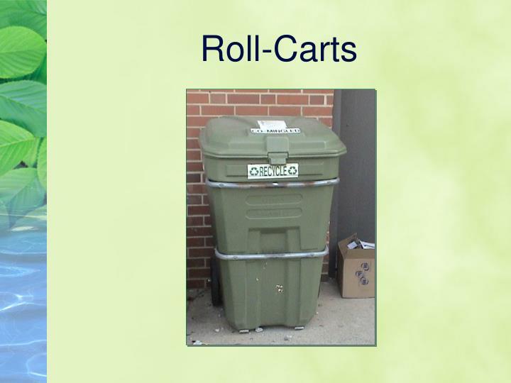 Roll-Carts