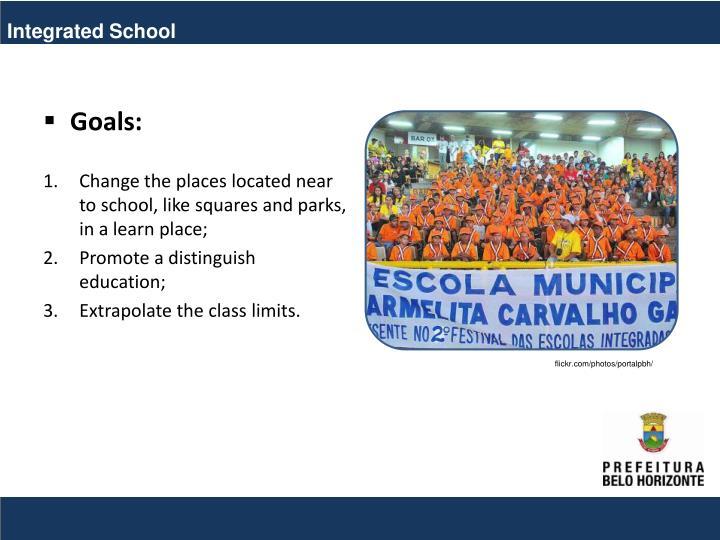 Integrated School