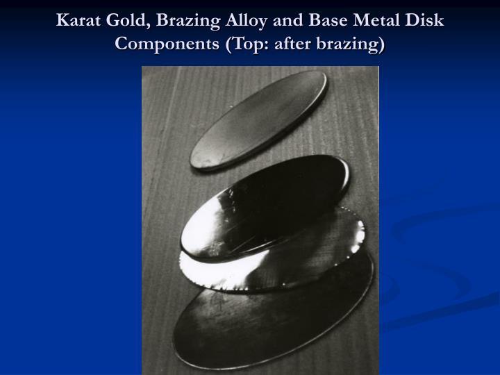 Ppt Precious Metals Powerpoint Presentation Id 3198694