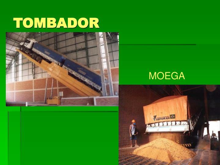 TOMBADOR
