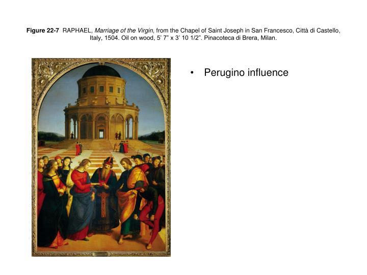 Perugino influence
