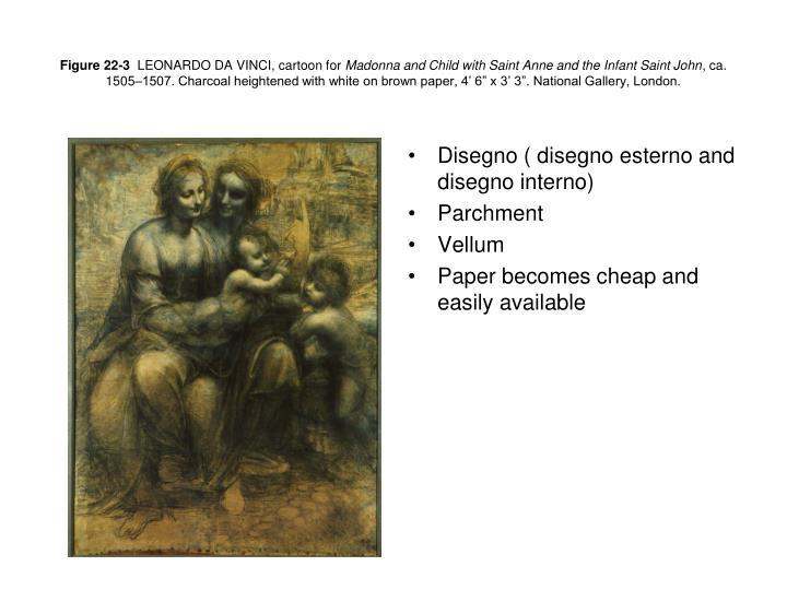 Disegno ( disegno esterno and disegno interno)