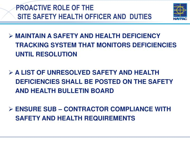 Ppt Navfac Contractor Safety Powerpoint Presentation