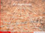 fe depletions1