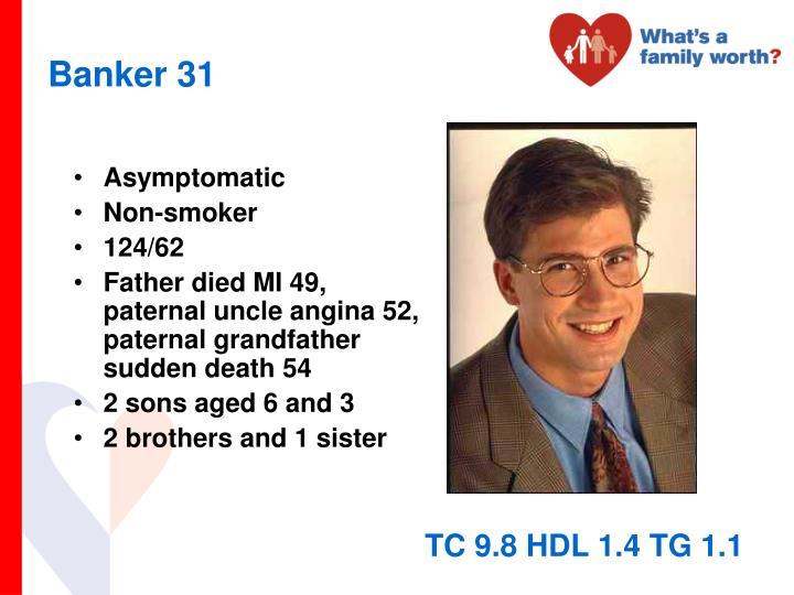 Banker 31