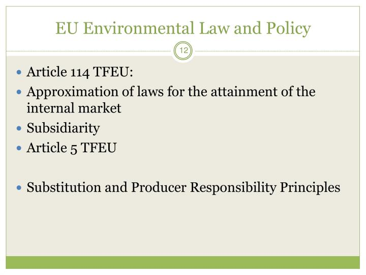 article 258 tfeu key features Start studying eu law ch 5: direct effect learn vocabulary, terms, and more with flashcards, games, and other study tools search  declared it in breach under art 258, other than possibility to bring mems before ecj once again  although article 288 tfeu does not state decisions are directly applicable, they are 'binding in their.