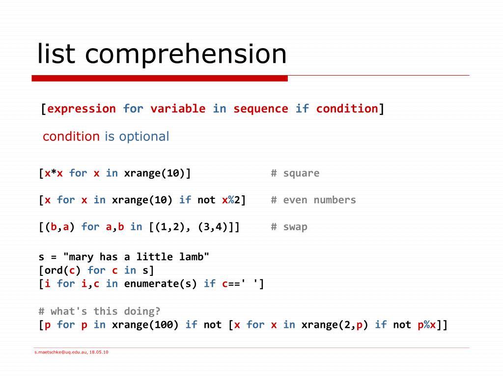 PPT - (Python) Fundamentals PowerPoint Presentation - ID:3201328