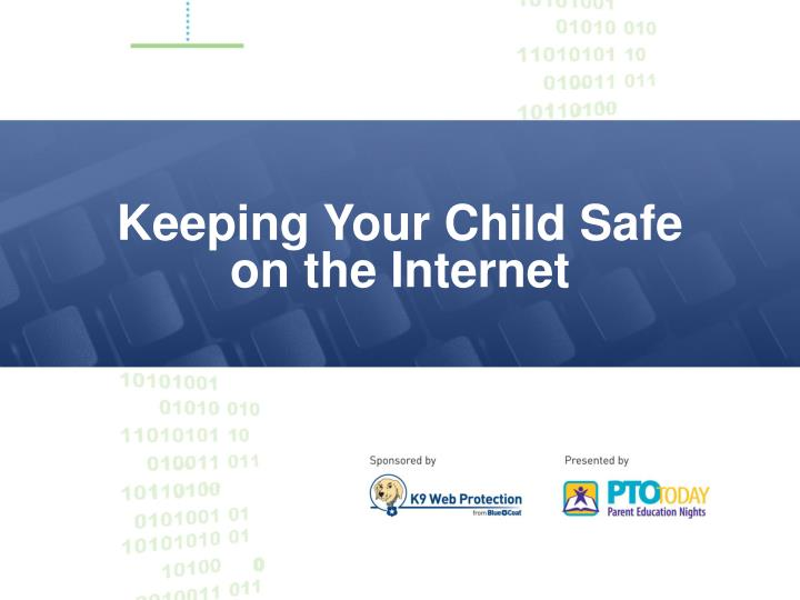 keeping your child safe on the internet n.