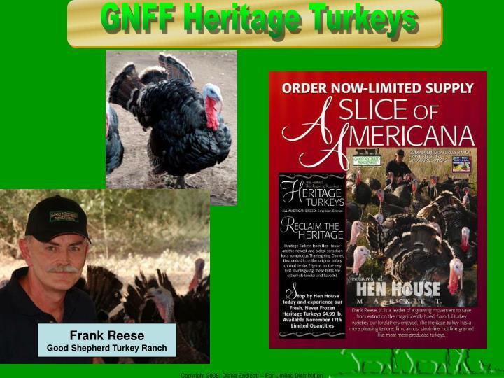 Frank Reese