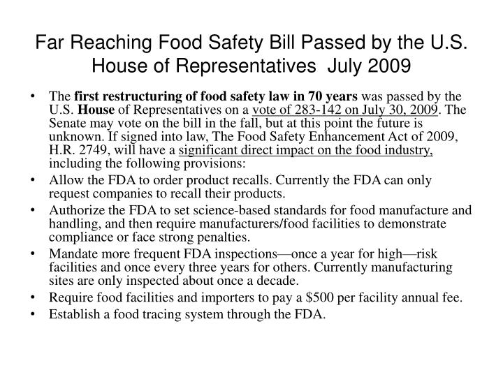 the u s food and drug administration essay The food and drug administration (fda) is the regulatory agency solely responsible for protecting public health the fda grew into the big organization it is today from a small one chemist agency back in 1862 (us food and drug administration history, 2012.