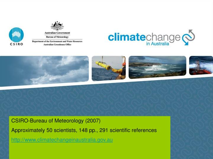 ppt climate change science in a nutshell powerpoint presentation