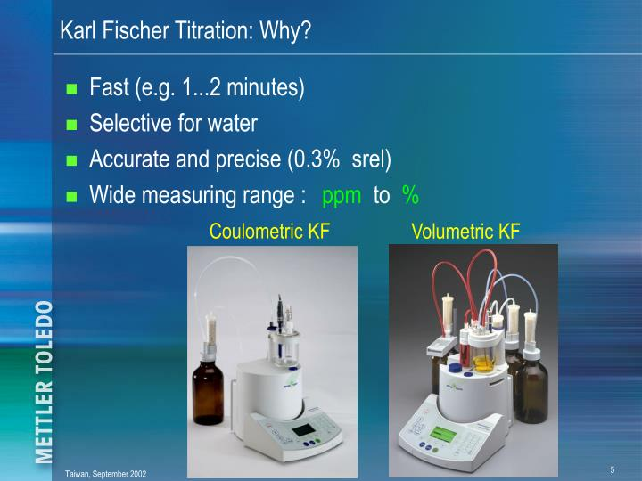 determination of cu2 by titration This method determines the vitamin c concentration in a solution by a redox titration with potassium iodate in the presence of potassium iodide the excess iodine is back titrated with thiosulfate (s2o32-) starch solution is used as indicator iodide ions reduce iodate ions producing iodine in an amount.