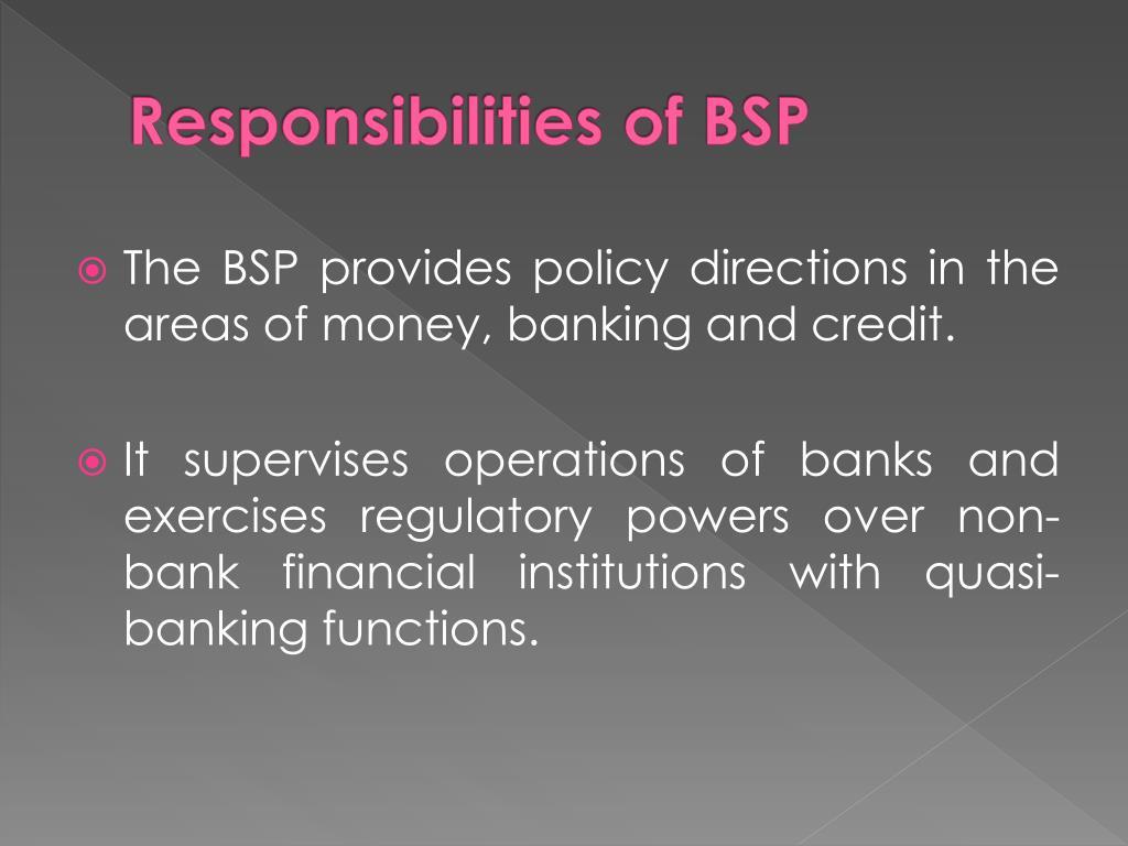 PPT - BANGKO SENTRAL NG PILIPINAS PowerPoint Presentation, free download - ID:3208375